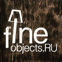 "Бренд ""FineObjects"""