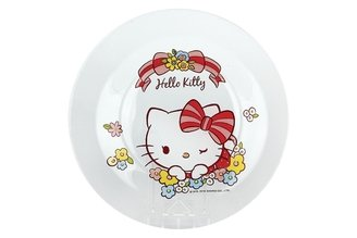 Тарелка Hello Kitty 19,5 см